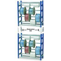 Machine Mart Xtra Barton Storage 020162K TopRax Cable Rack Extension Kit