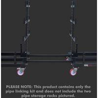 Machine Mart Xtra Armorgard PipeRack PRLK Pipe Rack Linking Kit For PR1 & PR2