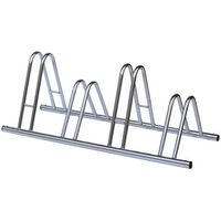 Machine Mart 4 Section Dual Height Cycle Rack/Stand