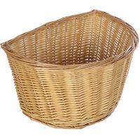 Oxford Oxford D Shape Wicker Cane Basket (16)
