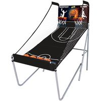 Machine Mart Xtra Mightmast Leisure Double Shootout Hoops Baskeball Game