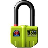 Machine Mart Xtra Oxford OF4 Big Boss Alarm Disc Lock