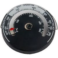 Machine Mart Thermometer for Stove Pipe