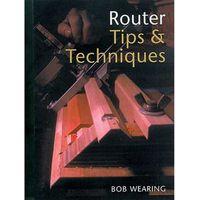 Machine Mart Xtra Router Tips & Techniques