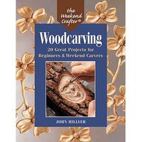 Machine Mart Xtra The Weekend Crafter: Woodcarving