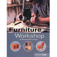 Machine Mart Xtra Furniture Workshop