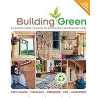 Machine Mart Xtra Building Green