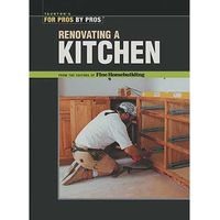 Machine Mart Xtra For Pros By Pros: Renovating A Kitchen