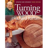 Machine Mart Xtra Turning Wood with Richard Raffan
