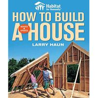 Machine Mart Xtra How to Build a House