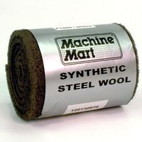 National Abrasives Synthetic Steel Wool - 600 Grit