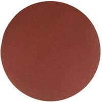 Machine Mart 50 Alu. Oxide Sanding Disc 125mm Dia. - Fine