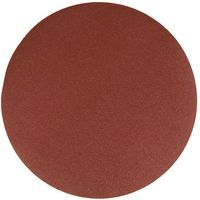 Machine Mart 50 Alu. Oxide Sanding Disc 125mm Dia. - Med.