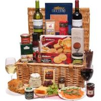 Dad's Luxury Summer Hamper