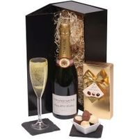 Happy 60th Birthday Champagne Gift
