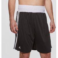 Men's adidas Base Punch Boxing Shorts - Black, Black