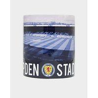 Official Team Scotland FA 10 Oz. Mug - White - Mens