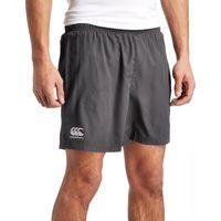 Canterbury Vapodri Woven Shorts - Iron - Mens
