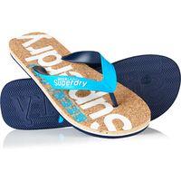 Superdry Cork Flip Flops