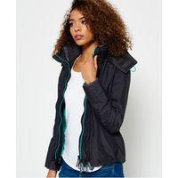 Superdry Pop Zip Hooded Arctic Windcheater Jacket