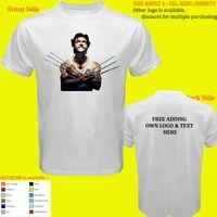Wolverine T-shirt All Color All Size S,M,L~5XL,Kids,Infants