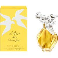 Nina Ricci L Air du Temps Eau de Parfum Spray