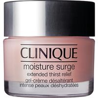 Clinique Moisture Surge Extended Thirst Relief - All Skin Types, 50ml