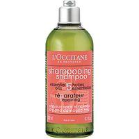 LOccitane Repairing Shampoo for Dry & Damaged Hair, 300ml