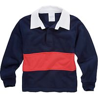 Sherborne House School Boys Years 2-6 Rugby/Football Top