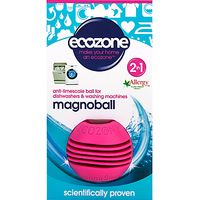 Ecozone Washing Machine and Dishwasher Anti-Limescale Ball