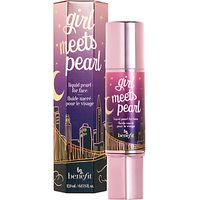 Benefit Girl Meets Pearl Highlighter