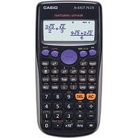 Casio FX-83GT Calculator