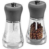 Cole & Mason Napoli Salt and Pepper Mills