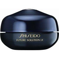 Shiseido Future Solution LX Eye and Lip Contour Regenerating Cream, 15ml