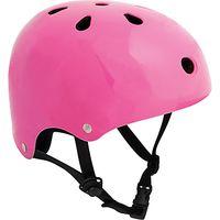 SFR Skates Helmet, Hot Pink