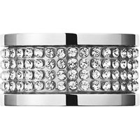 Dyrberg/Kern Emily Crystal Band Ring