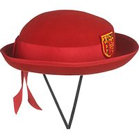 St Johns College Girls Hat