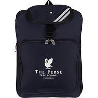 The Perse Prep School Unisex Years 5 & 6 Backpack