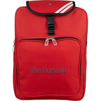 The Dominie Unisex Backpack