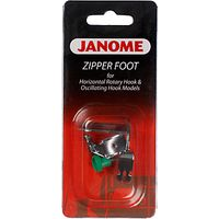 Janome Zipper Foot