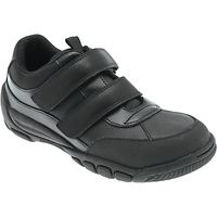 Start-rite Lift Off Shoes, Black