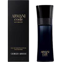 Giorgio Armani Code Ultimate Eau de Toilette Intense