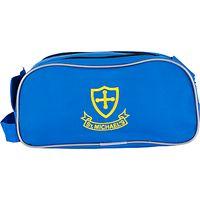 St Michaels Church of England Preparatory School Unisex Boot Bag