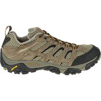 Merrell Mens Moab Ventilator Hiking Shoes, Grey