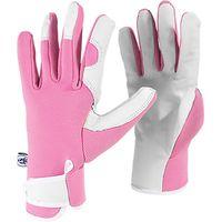 Kew Gardens Garden Gloves, Pink