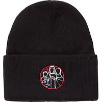 Holy Family Catholic School Ski Hat, Black