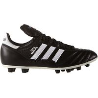Adidas Copa Mundial Samba Mens Football Boots, Black/White