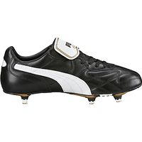 Puma King Pro Football Boots, Black
