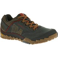 Merrell Annex Walking Shoes, Blue