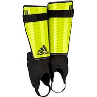 Adidas X Replique Shin Guards, Yellow/Black